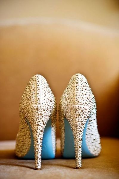 Christian-Louboutin-blue-sole-wedding-shoes
