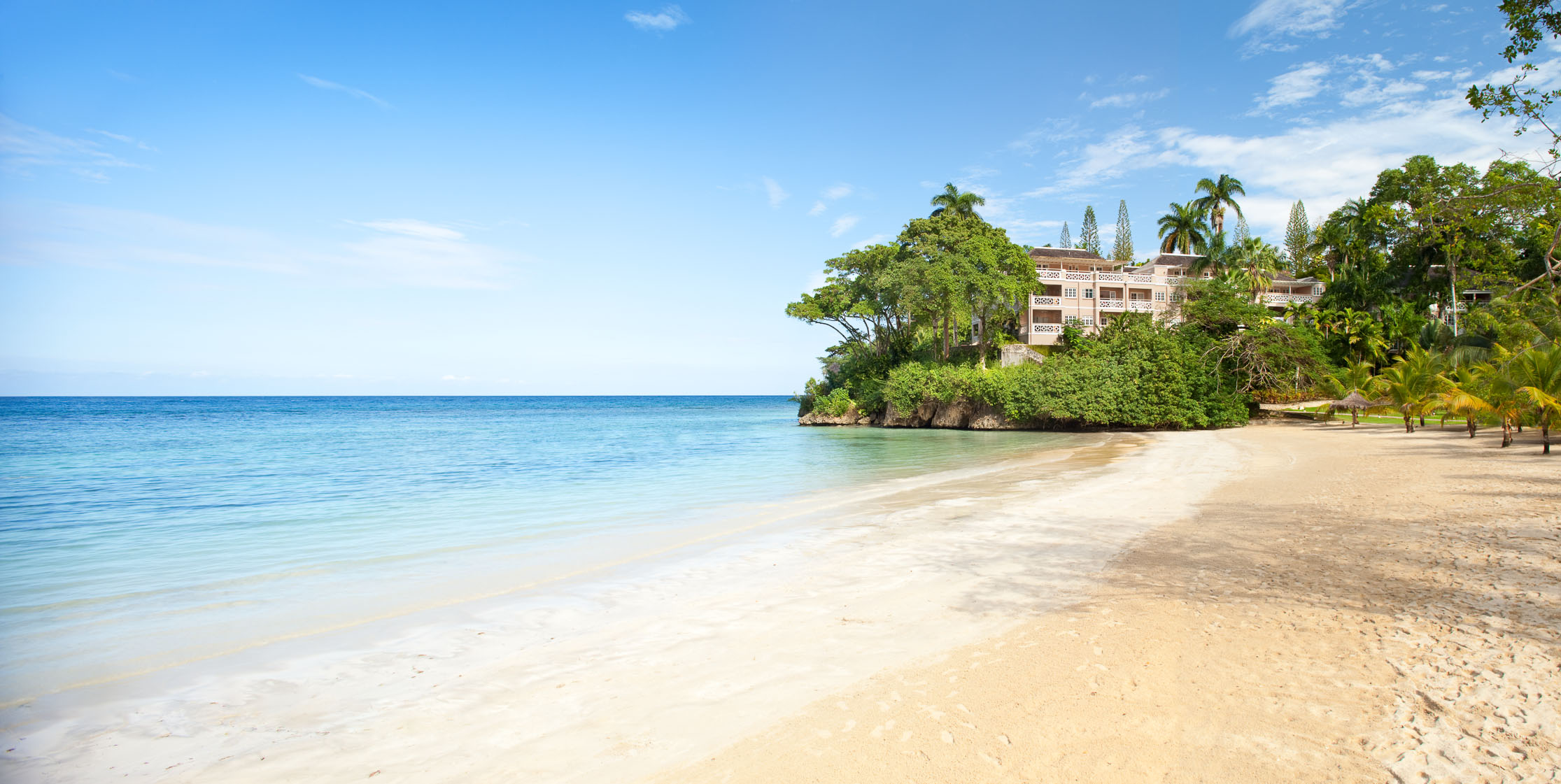 Jamaica All Inclusive Vacation Package Couples Resorts