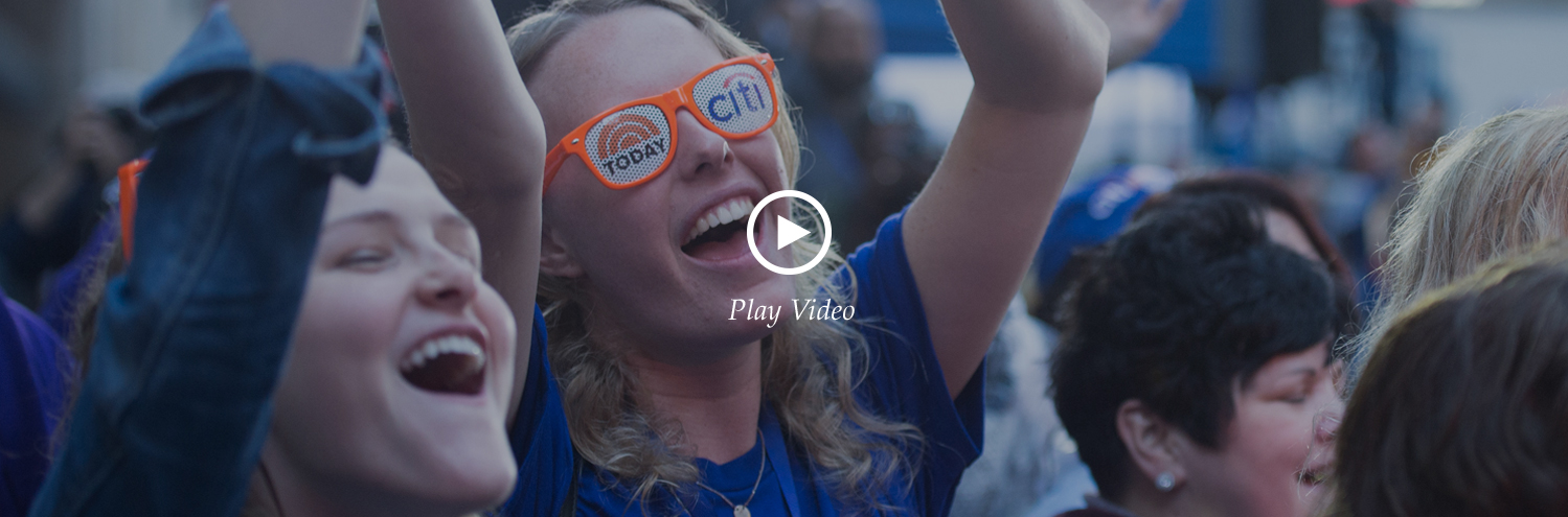Play Video Citi Summer Music Series