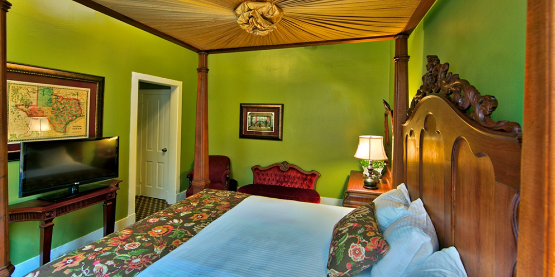 Top Luxury And Signature Suites In San Antonio Tx