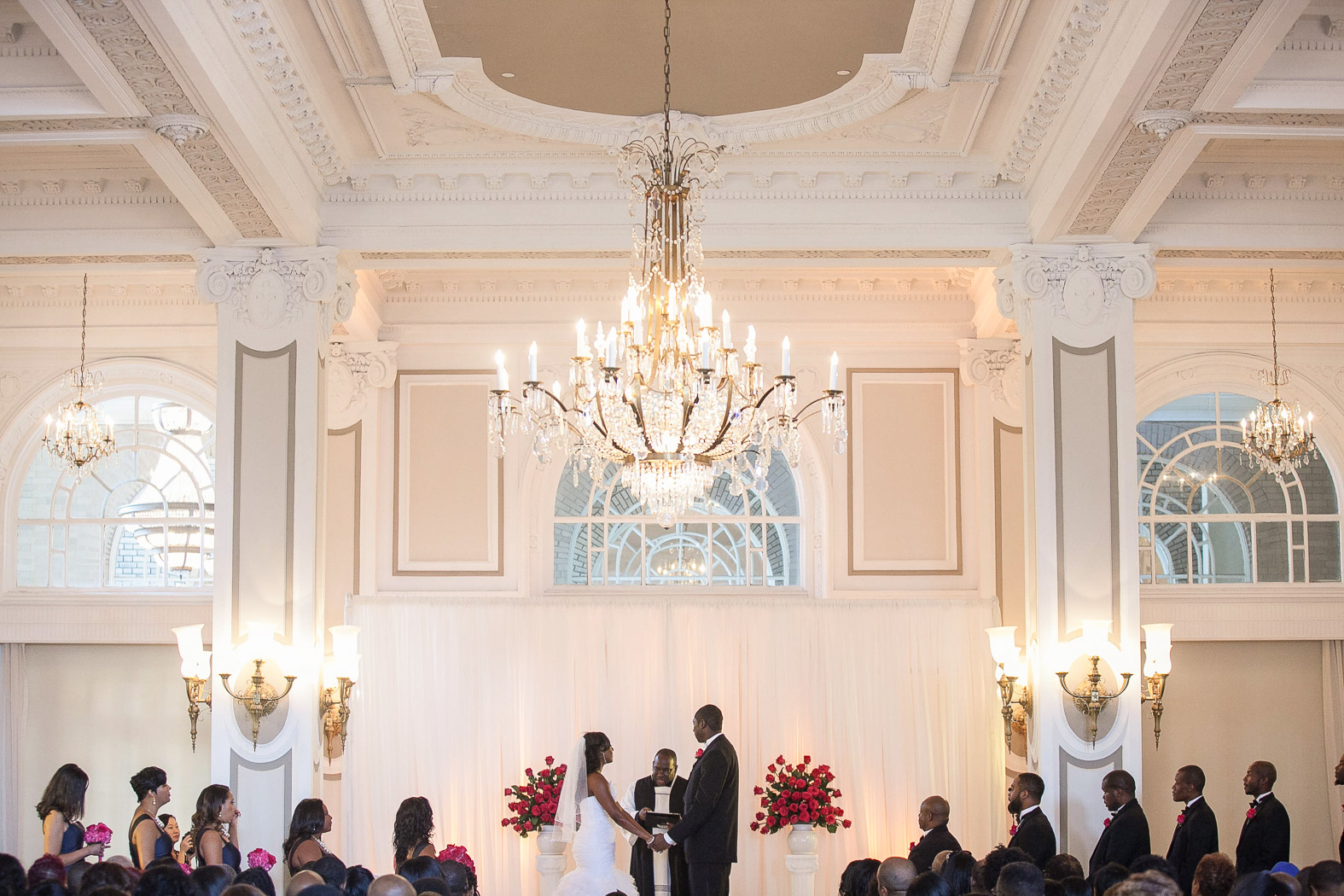 The Georgian Terrace Atlanta Wedding Venues