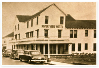Riverview Hotel Spa