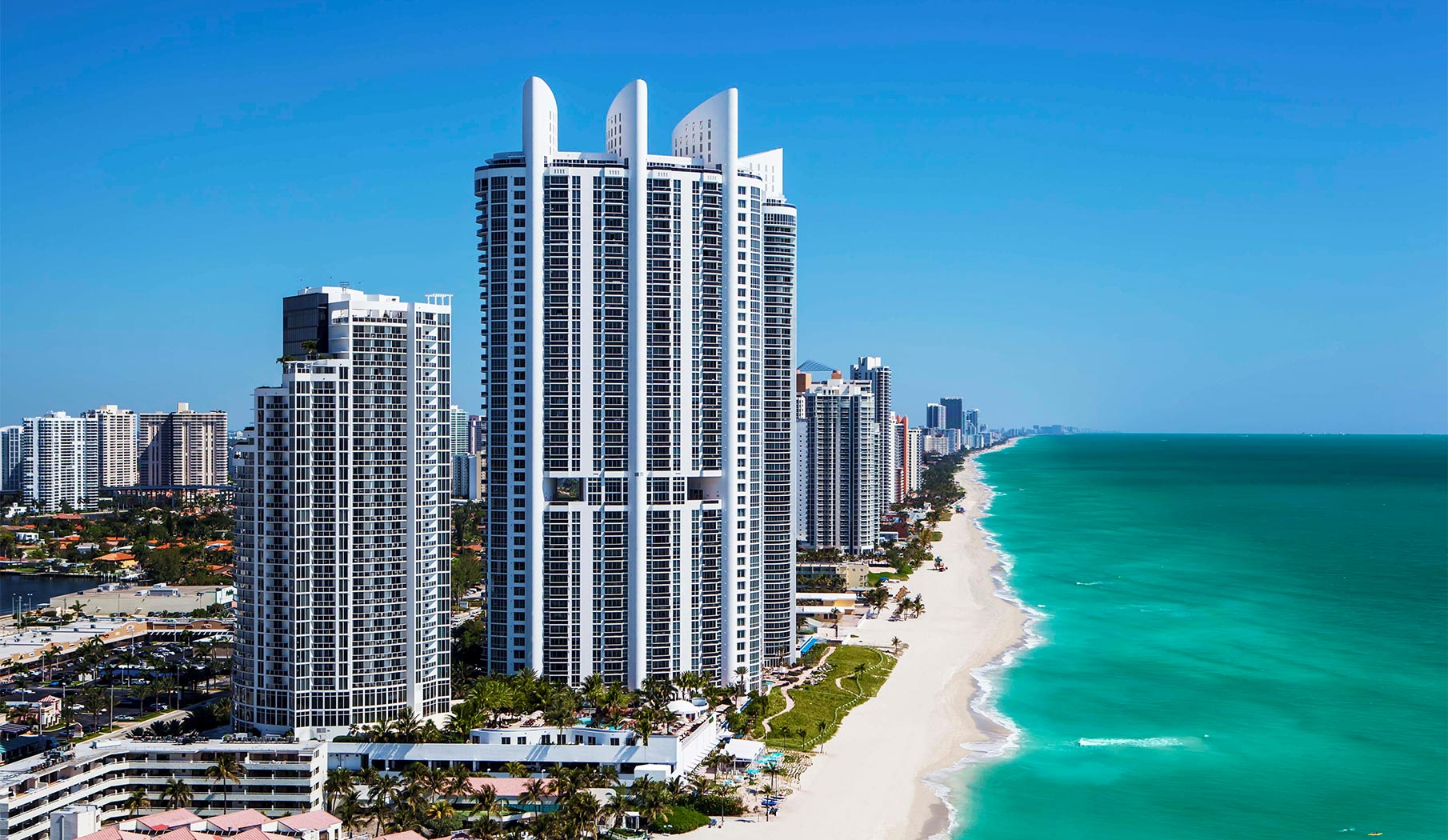 Miami Beach Hotel Packages