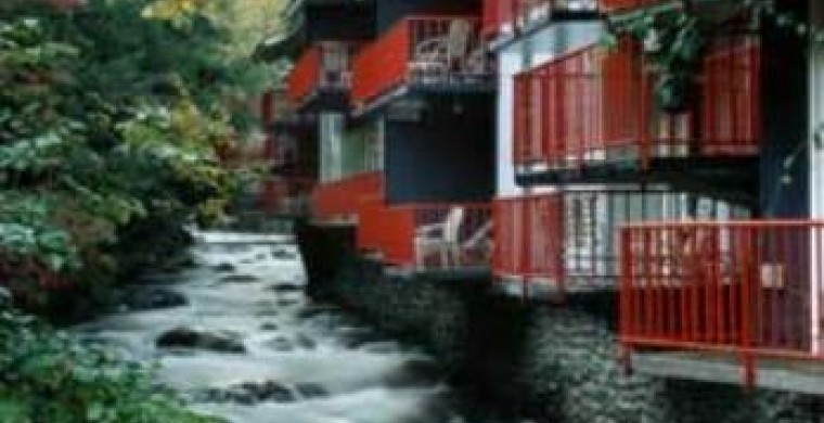 Creekside Motel Gatlinburg Tn